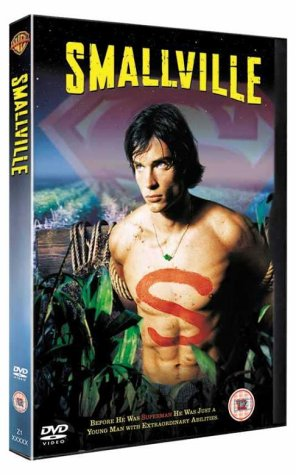 Smallville: The Complete First Season [2001]