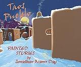 Taos Pueblo: Painted Stories