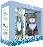 Judith Kerr Mog the Forgetful Cat Gift Set (Mog the Cat Books)