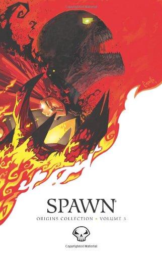 Download Spawn: Origins Volume 3