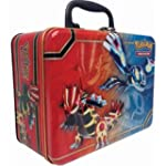 Pokemon 2014 Collector's Lunchbox Che...