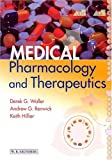 img - for Pharmacology Therapeutics: Principles and Practice book / textbook / text book
