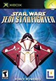 Cheapest Star Wars: Jedi Starfighter on Xbox