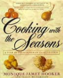 img - for Cooking with the Seasons book / textbook / text book
