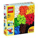 Lego - 6177 - LEGO Ville - Jeux de construction - Bo�te de compl�ment de luxe LEGOpar LEGO