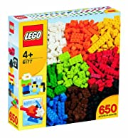 レゴ 基本ブロック (XL) 6177