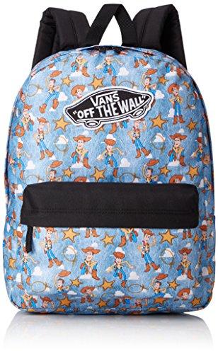 maleta escolar vans