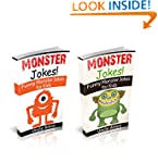 Monster Jokes for Kids Collection: 2-...