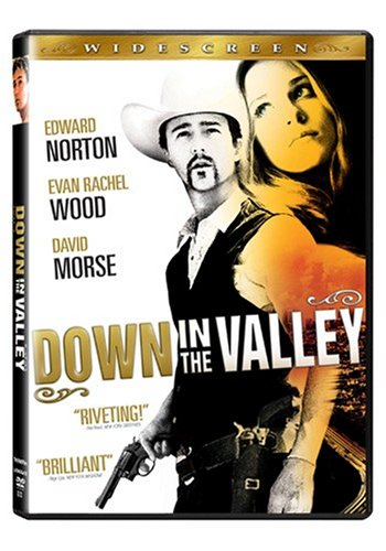 Cover art for  Down in the Valley