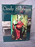 Cindy Sherman 1975-1993 (0847817563) by Krauss, Rosalind