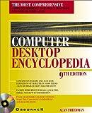 Computer Desktop Encyclopedia, 9th Ed.