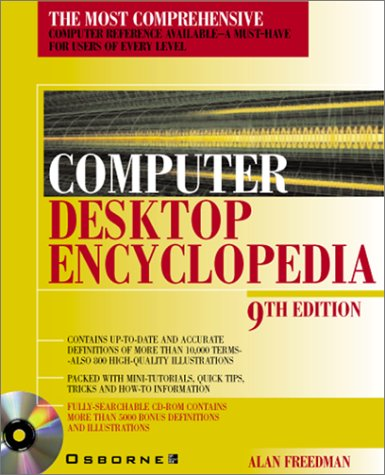 Computer Desktop Encyclopedia