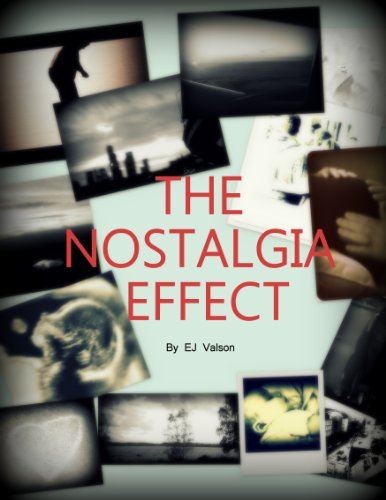 The Nostalgia Effect by Ej Valson ebook deal