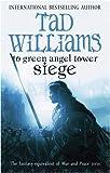 Siege: Memory, Sorrow and Thorne Series: Book Three (Memory, Sorrow & Thorn)