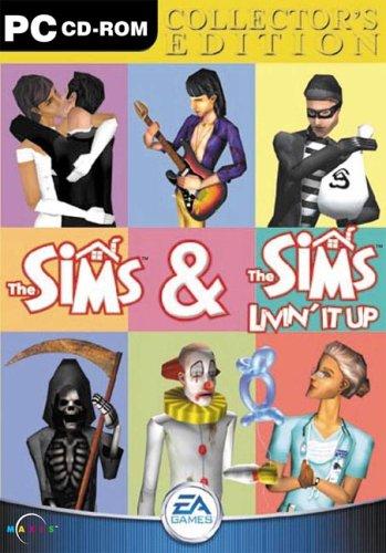 Sims livin it up key generator
