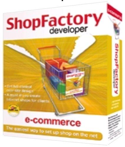 Shop Factory Developer