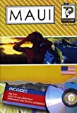 echange, troc Travel-Pac Guide To Maui [Interactive DVD] [Import anglais]