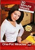 30 Minute Meals with Rachael Ray DVD - One-Pot Miracles