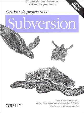 Gestion de projets avec Subversion