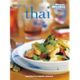 Thai Cooking Class: Easy Thai-Style Cookeryby Maryanne Blacker