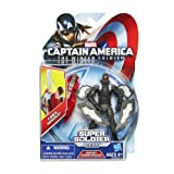 Rocket Storm Falcon Captain America The Winter Soldier Action Figure