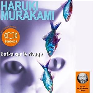 Kafka sur le rivage Audiobook