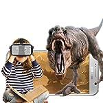 VOX GEAR+ VR Headset-Virtual Reality...