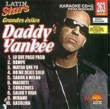 echange, troc Karaoke - Latin Stars Karaoke: Daddy Yankee