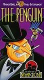 The Penguin (The Adventures of Batman & Robin) [VHS]