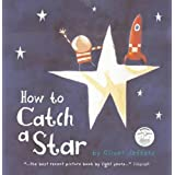 How to Catch a Starby Oliver Jeffers