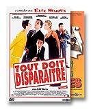 echange, troc Coffret Elie Semoun 2 DVD : Tout doit disparaître / Les Parasites