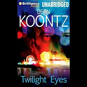 Twilight Eyes Audiobook