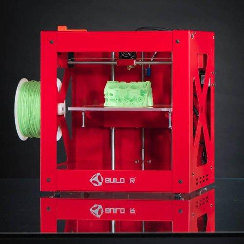 Builder 3D Printer