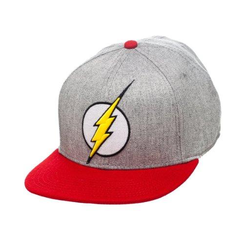 The Flash Hip Hop Cap Logo hier kaufen