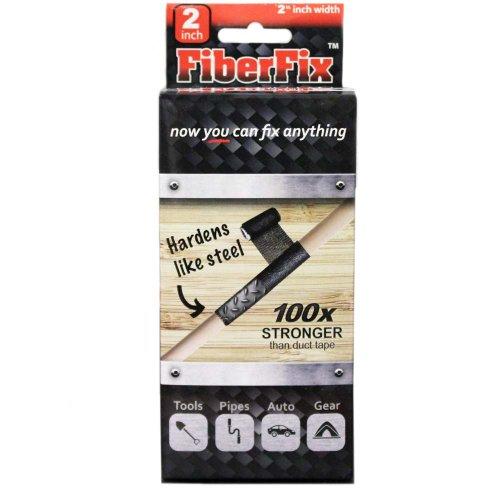 New Fiberfix 2 Inch Repair Wrap