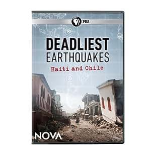 Deadliest Earthquakes: Haiti and Chile (Nova)