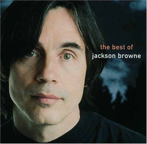 The Next Voice You Hear: The Best of Jackson Browne artwork