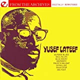 From the Archives Yusef Lateef