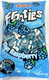 Frooties 360 Piece Bag Blue Raspberry