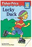 img - for Lucky Duck Level 2 (All-Star Readers: Level 2) book / textbook / text book