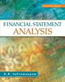 img - for Financial Statement Analysis book / textbook / text book