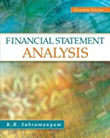 Financial Statement Analysis, 11th Edition