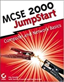 img - for MCSE 2000 JumpStart: Computer Network Basics book / textbook / text book