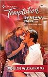 img - for Mistletoe Over Manhattan book / textbook / text book