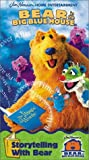 Bear in the Big Blue House - Storytelling With Bear [VHS]