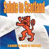 Scotland the Brave (Medley)