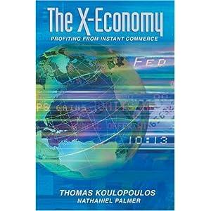 The X-Economy