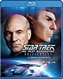 Star Trek: The Next Generation - Unification [Blu-ray] (Bilingual)