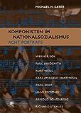 Image de Komponisten im Nationalsozialismus: 8 Portraits