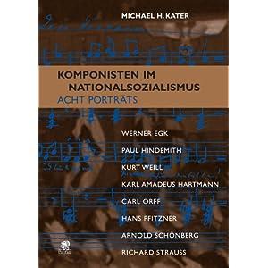 Komponisten im Nationalsozialismus: 8 Portraits